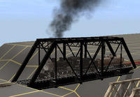 My 1st Trainz model ingame!