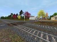 Small Town Siding