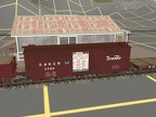 Boxcar loading sequence 2