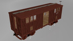 Updated combination boxcar
